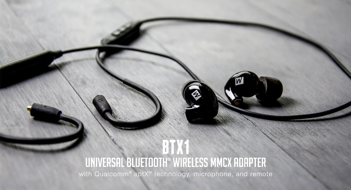 MEE Audio BTX1